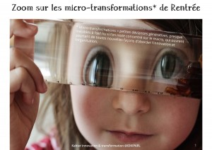 Kahier Innovation et transformation @IDKIPARL Page Garde