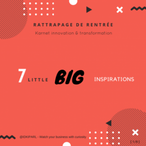 7 Little BIG inspirations